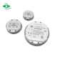 Constant Voltage led driver 12v 6w 12w 15w 18w 20w 30w 50w 60w 80w round shape led driver