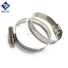 ductwork quick release hose clip fittings Spiral Duct