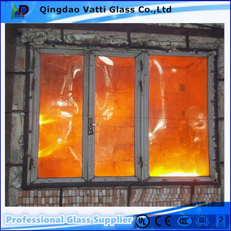 Fire Resistant Exterior Glass Wall Decorative Panels Buy