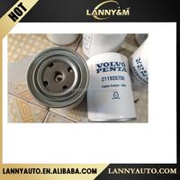volvo truck parts diesel engine oil filter 211928750 for volvo truck
