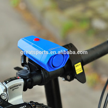 Modern design battery bicycle horn With Good Service