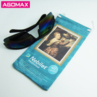 Special offer multipurpose microfiber custom sunglasses pouch