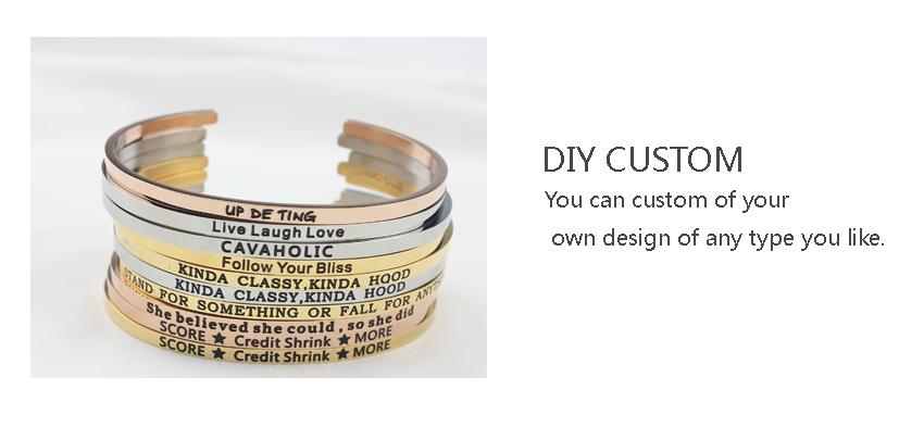 inspirational bracelets amazon