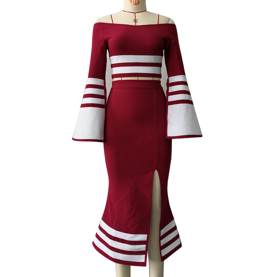 Venta Al Por Mayor Complementos Para Vestido Rojo De Fiesta