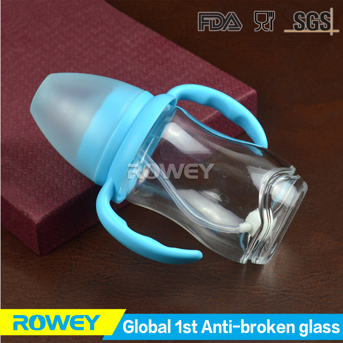 unique wide neck baby feeding bottle baby products manufacturer