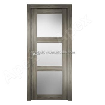 Merveilleux Flush Door Bathroom Door , Flush Panel Garage Door ,flush Panel Door