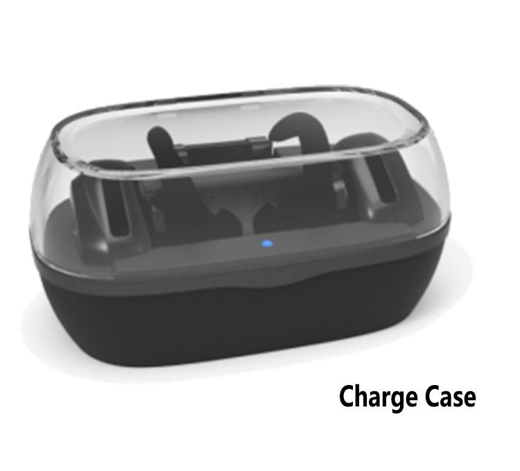 True wireless Stereo Bluetooth Sport  TWS Mini In-Ear Earphones