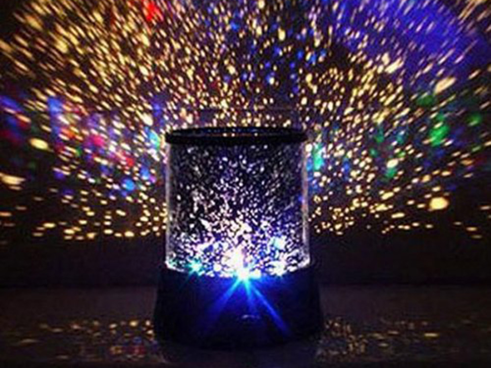 Popular Galaxy Night Light from China best-selling Galaxy