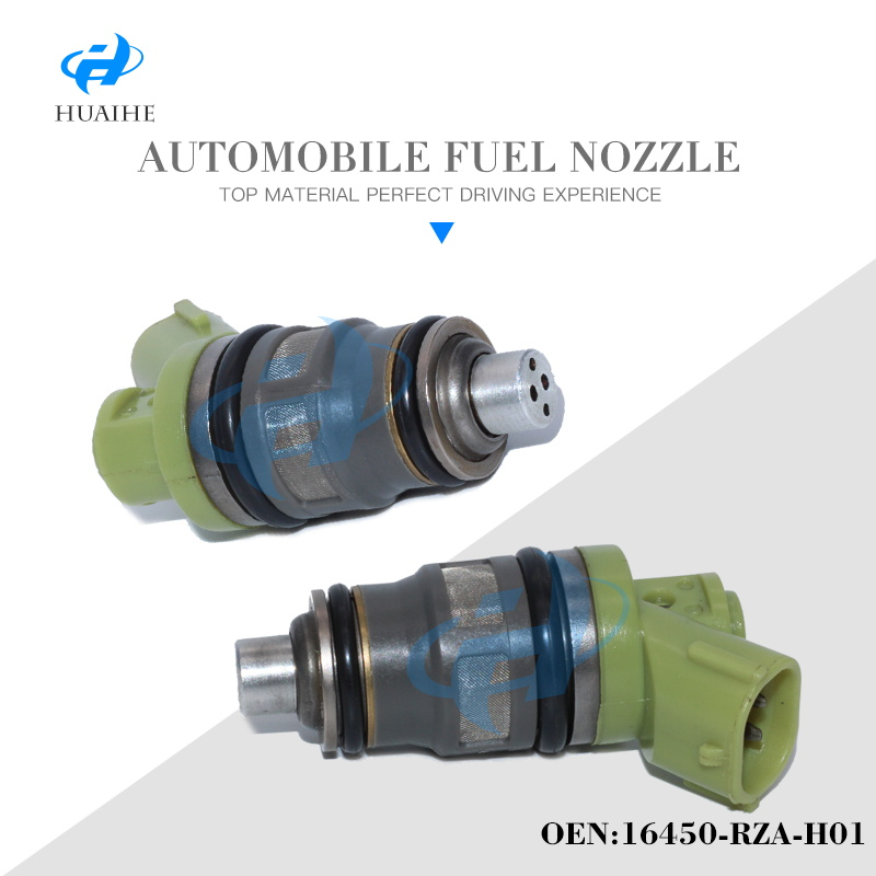Auto Parts And Accessories Denso Diesel Fuel Injector