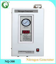 Small and Compact Quality Nitrogen Gas Generator for GC