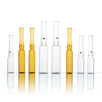 Type B Glass Ampoule Liquid Medical Injection Use - Buy Injection Glass  Ampoules,Pharmaceutical Glass Ampoule,Vitamin C Ampoules Product on