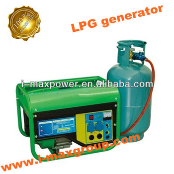 Lpg Home Use Electric Gas Generator Price Buy Home Use