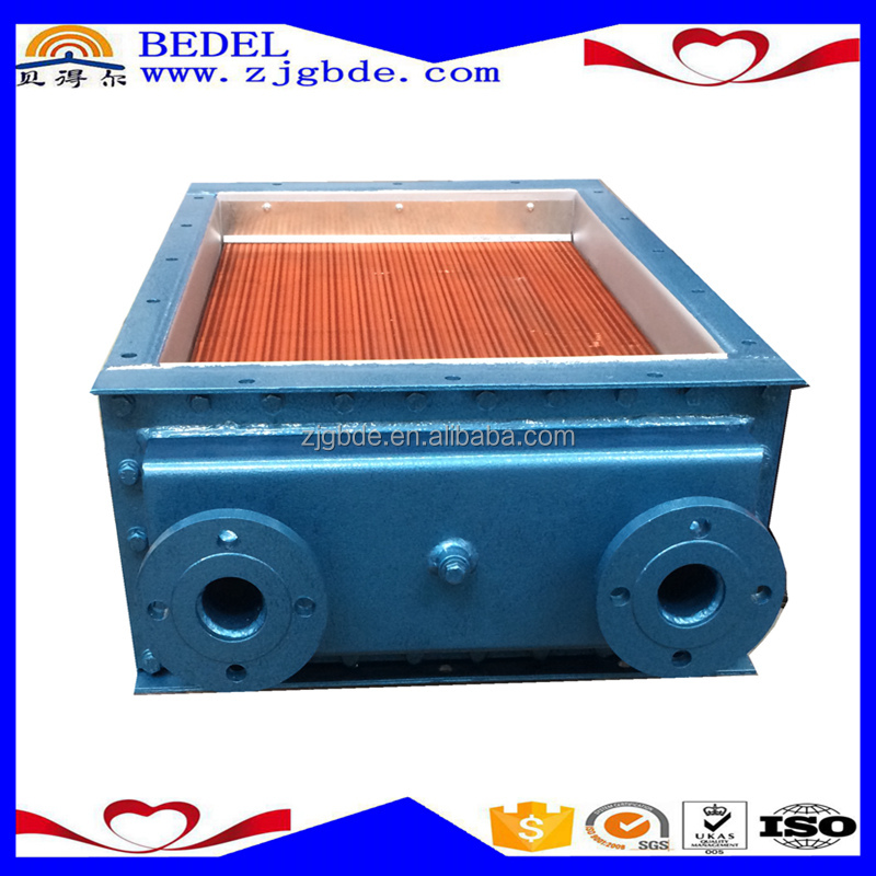 Offshore Platform /Induced Draft Type Air Cooler