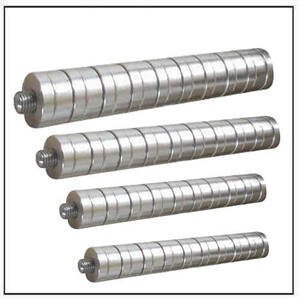 Customized Professional Neodymium Magnetic Tube for Filtration