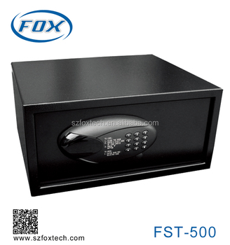 FOX digital hotel room safe for sale