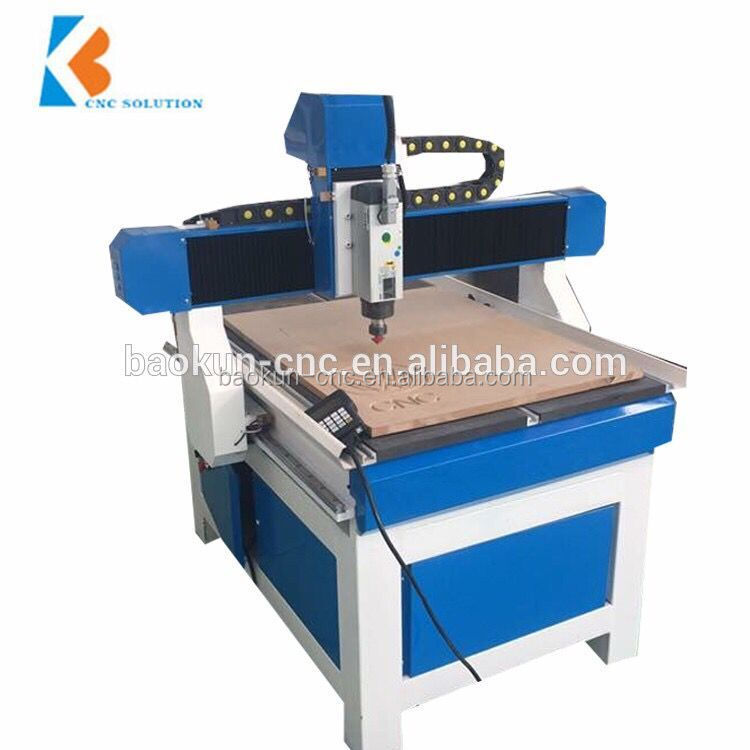 Furniture advertising wood stair cnc router machine form China jinan