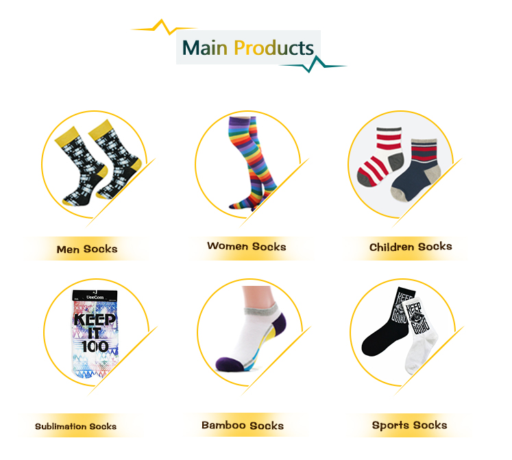 Wholesale custom plain mens business socks/solid color men Breathable socks