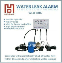 "2015 water leak detection for home security and 1""(DN25),3/4""(DN20),1/2""(DN15) valve for your selection"
