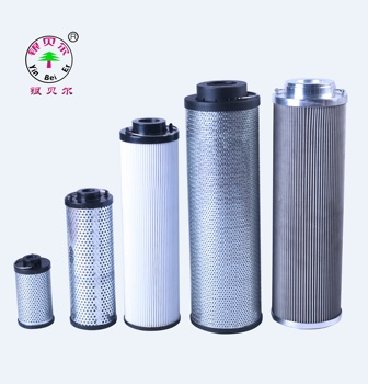 wholesale china factories  RF series straight-return type return oil filter YBR0060R*BN/HC for  hydraulic oil filtration