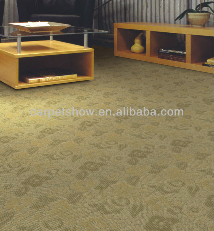 Tufted broadloom carpet/pattern broadloom carpets