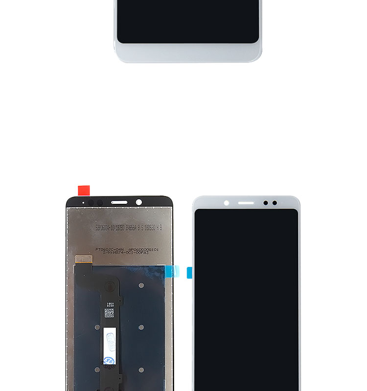 Similor China fabricante reparar 5 pro lcd screen display substituição para xiaomi redmi nota