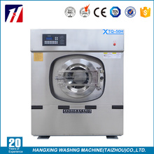 cheap hotel used industrial laundry washing machine