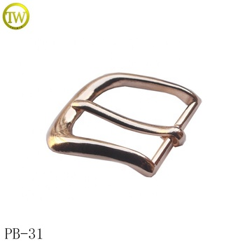 Custom gold Belt Buckle Metal Men Belt Buckle Metal Pin Buckle For Bag