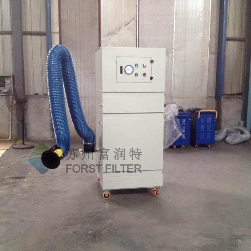 FORST Cắt Laser Dust Collector Đúc Dust Collector Nhà Cung Cấp
