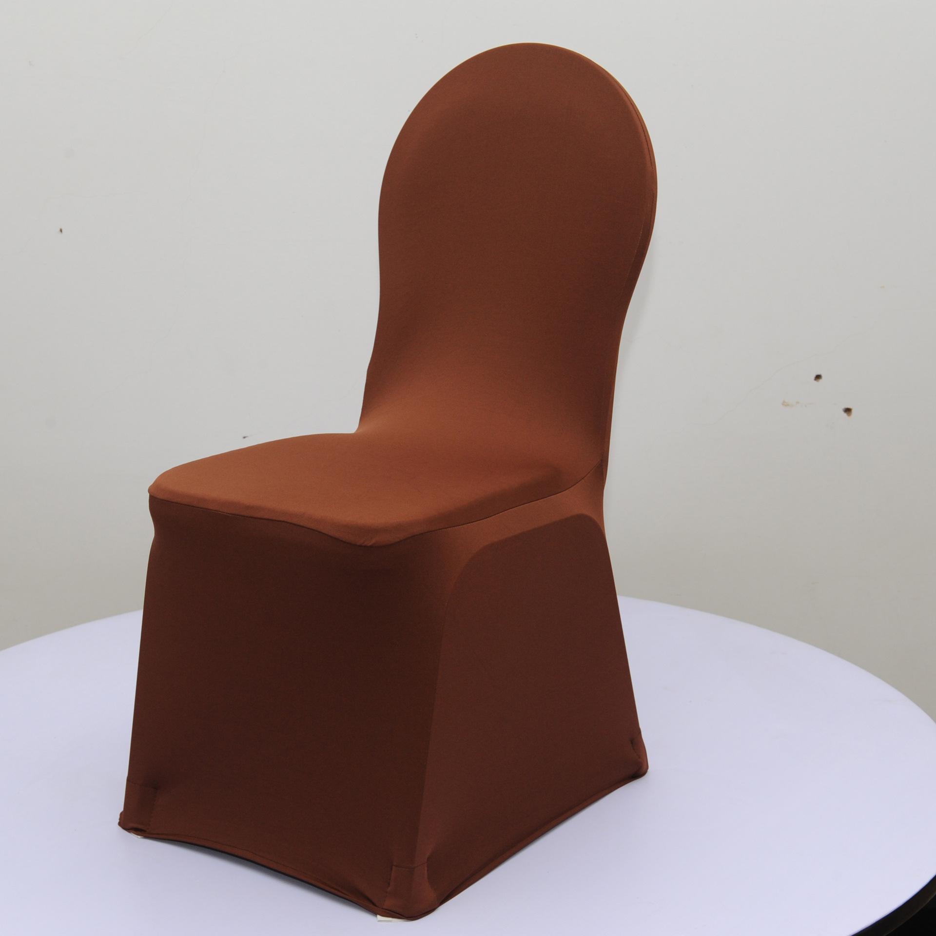 China Manufacturer Cheap Spandex Chair Cover Made In Buy Cheap