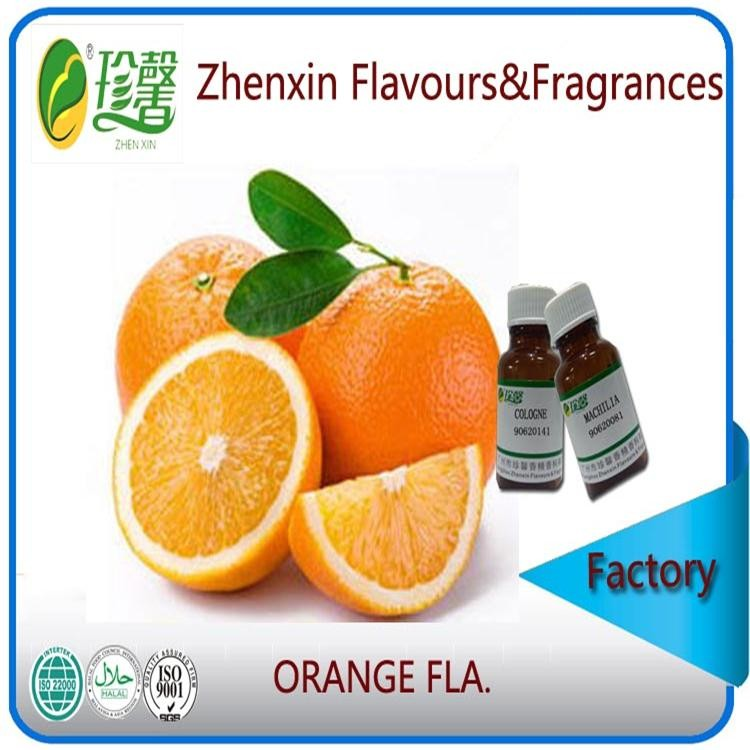 wholesale high quality orange fragrance oil france for Women skin care cosmetics