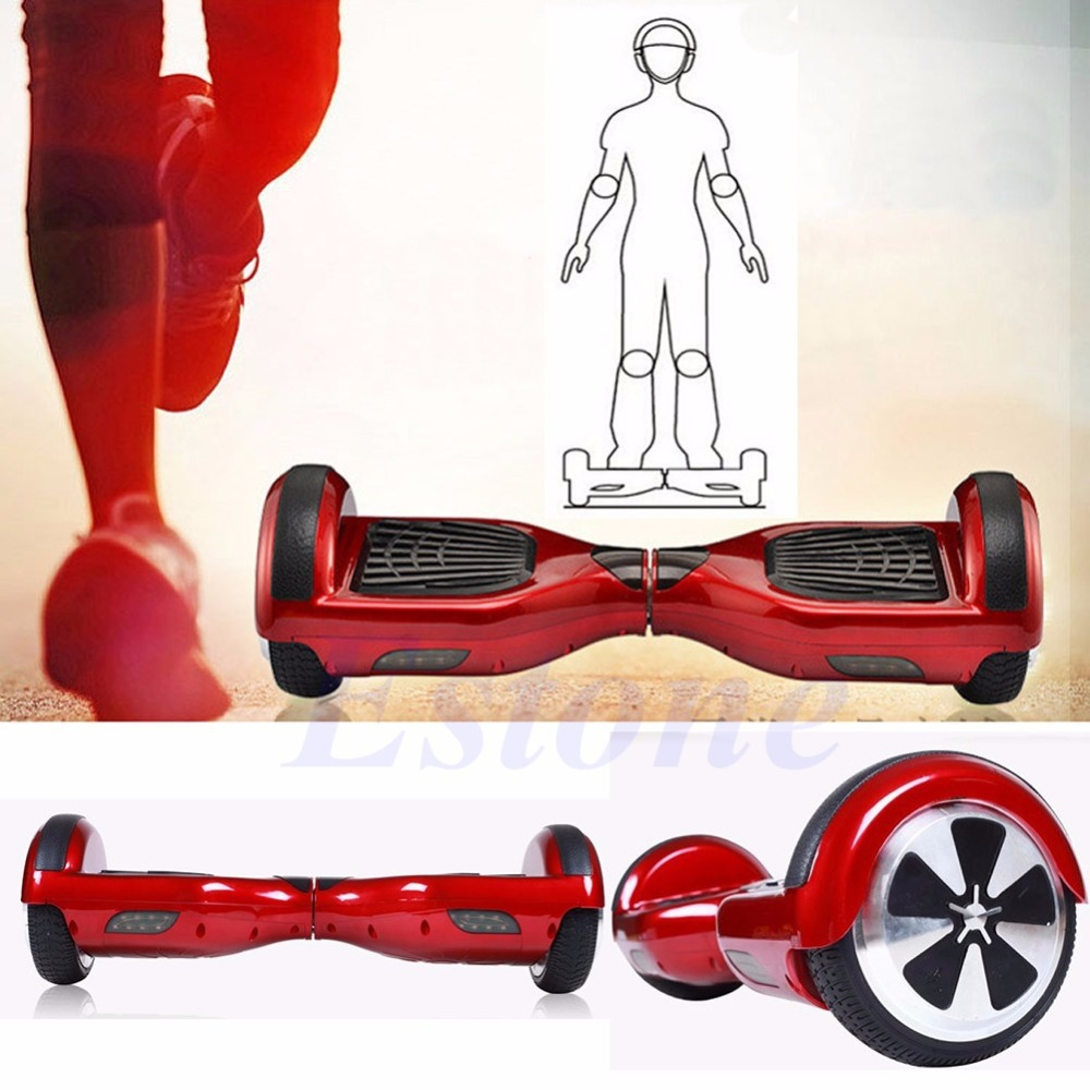 Smart Scooter Hoverboard Electric Scooter 2 Wheel Electric Standing Scooter io hawk Unicycle Electric Skateboard