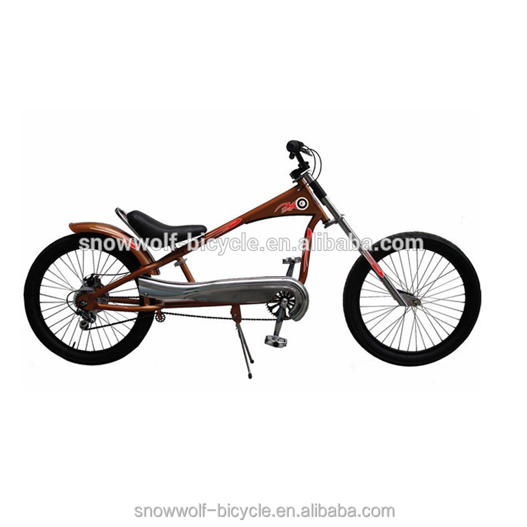 2015 Nice Model Chopper Bicycle American Chopper Bike Steel