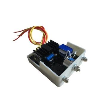 Ac Brush Generator Universal Avr Circuit Diagram Gb-170 3 Phase - Buy on