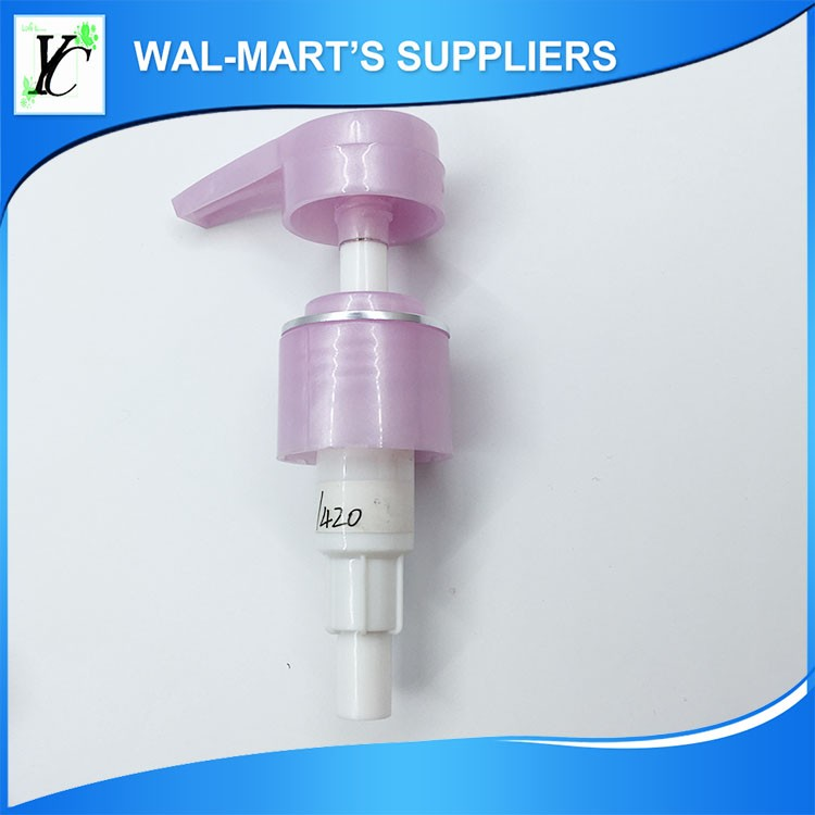 China Wholesale High Quality liquid soap lotion Cheap Plastic Water Pump