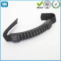 Best Tubular Polypro Webbing Handle Plastic Rubber Handle For Bag