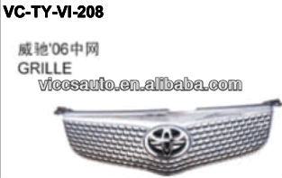 Grille For Toyota Vios 06