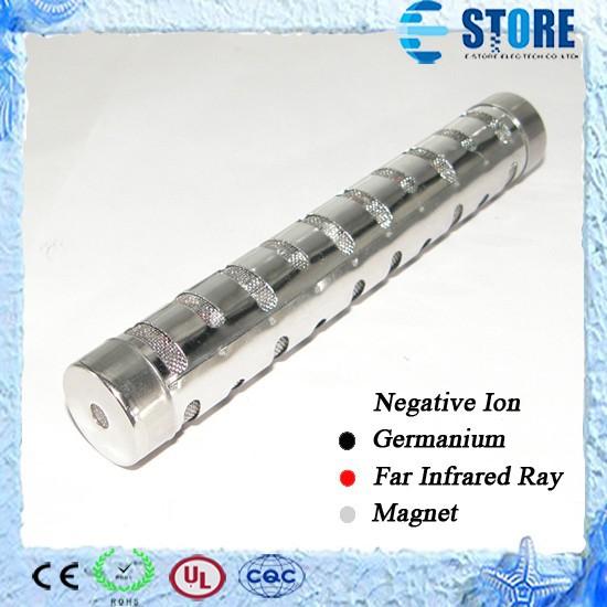Pilas alcalinas ionizador de agua de acero inoxidable - Pilas de acero inoxidable ...