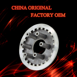 For Honda Motorcycle Clutch Pressure Plate Of CG 125