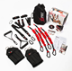 4DPRO Trainer, Professional Suspension Trainer Kit, Full Body Fitness
