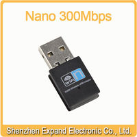 300M 802.11n USB Wireless Wifi Adapter