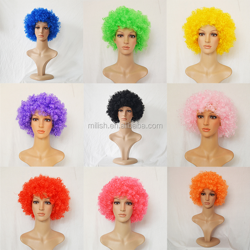 MPW-0491 festival club party theme women wig for halloween carnival