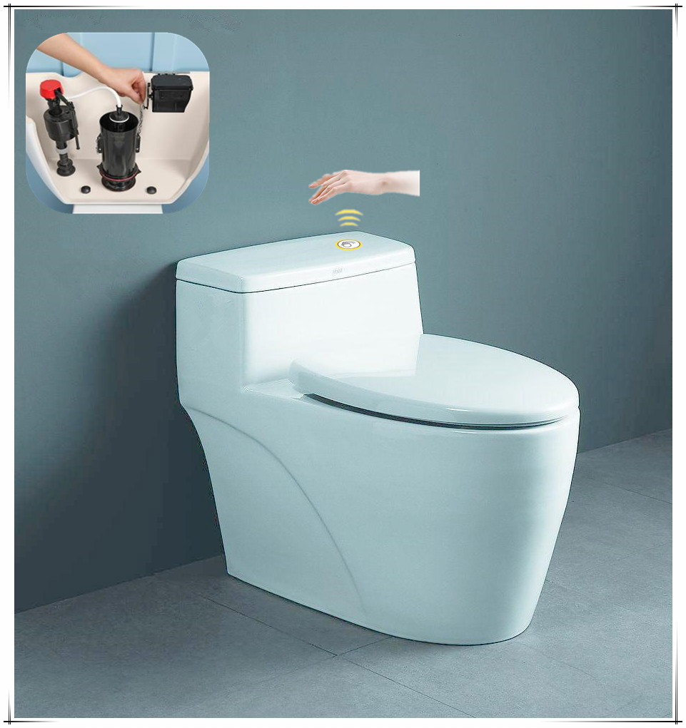 60 cm toilet brush in her ass - 4 10