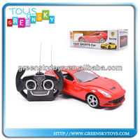 4 Channel 1:16 R/C Racing Car,R/C Toy,with light