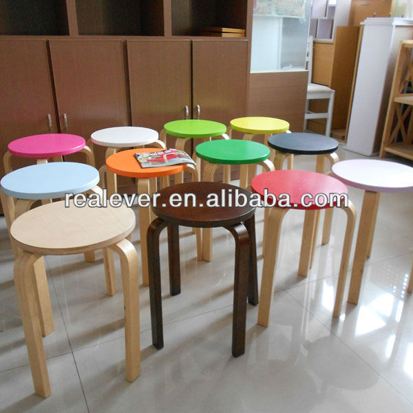 Tremendous Colorful Low Round Wooden Stool Small Wood Children Chair Buy Wood Round Chair Round Stools Small Wood Children Chair Product On Alibaba Com Customarchery Wood Chair Design Ideas Customarcherynet