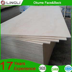 Decorative and furnitures use plywood,Malaysia plywood price 18mm hard wood board