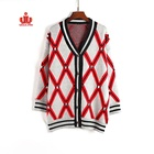 Knitwear white wool cotton fashion lace ladies female kimono womens style long knit women de mujer cardigan sweater