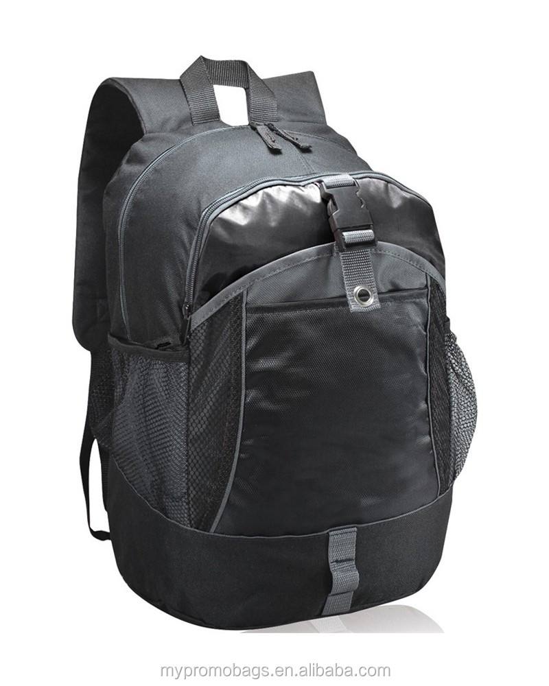 Heavy duty men sports travelling backpack waterproof sport backpack bag with high quality