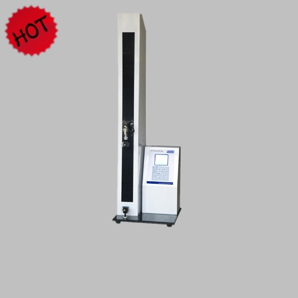 LCD displays data Auto Tensile Tester / Lab Tensile Tester