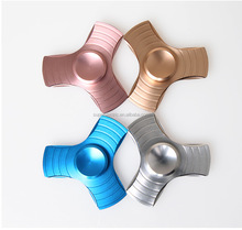 Torqbar Brass Relieve Stress stainless steel Fidget Toys hand spinner finger spinner