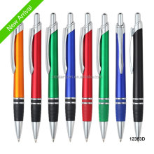 Promotional ballpoint pen for logo printing